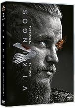Vikingos - Temporada 2 [DVD]