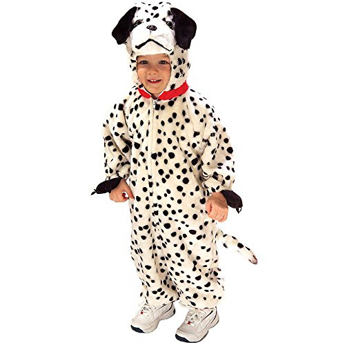 Dalmatian Doggie Toddler Costume - Toddler