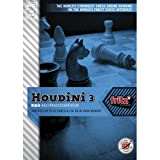 Houdini 3 - Pro Version (PC-DVD) The World's Strongest Chess Engine