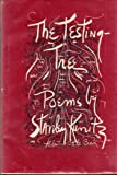 The Testing- Tree Poems
