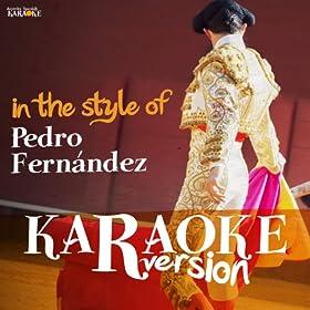 Hasta Que El Dinero Nos Separe (Karaoke Version)