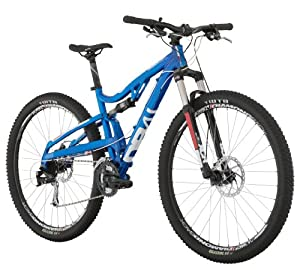 Diamondback Bicycles 2014 Recoil Comp Full Suspension Mountain Bike with 29-Inch... by Diamondback Bicycles