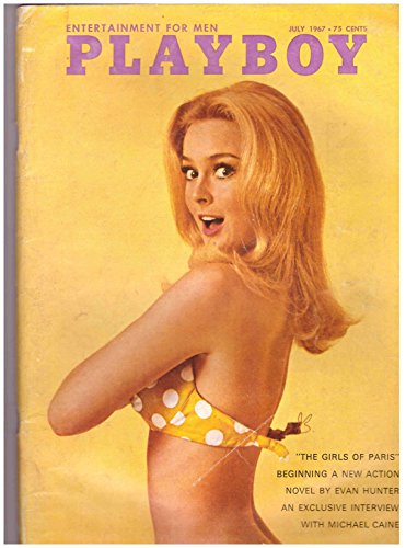 Buy Vintage Playboy Now!