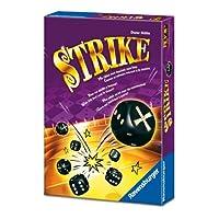 Strike Family Game