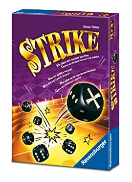 Strike Family Game
