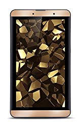 iBall Slide Snap 4G2 Tablet (7 inch, 16GB , Wi-Fi+ LTE+ Voice Calling), Biscuit Gold