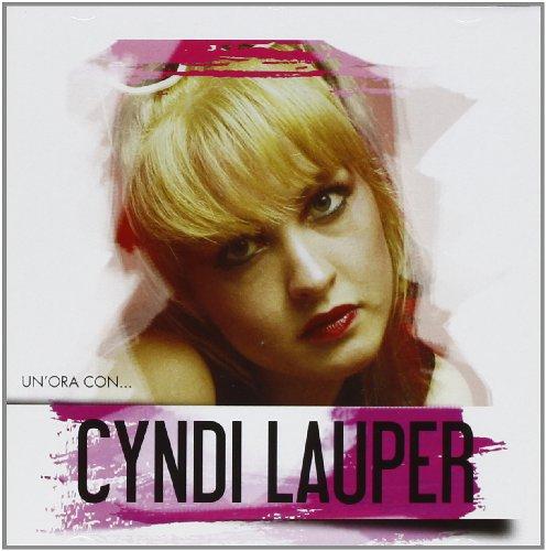Cyndi Lauper - Un Ora Con