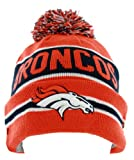 NFL Denver Broncos The Coach Knit Hat at Amazon.com