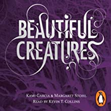 Beautiful Creatures | Livre audio Auteur(s) : Kami Garcia, Margaret Stohl Narrateur(s) : Kevin T. Collins