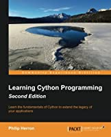 Learning Cython Programming, 2nd Edition Front Cover