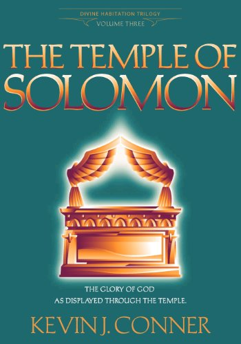 Image of The Temple of Solomon: The Glory of God as Displayed Through the Temple