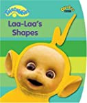 Laa Laa's Shapes (Teletubbies)