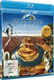 Image de Weltnaturerbe Usa 3d - Grand Canyon Nationalpark [Blu-ray] [Import allemand]