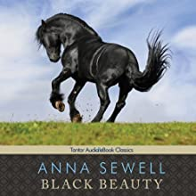 Black Beauty Audiobook by Anna Sewell Narrated by Simon Vance