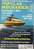 img - for Popular Mechanics - August 1968 - Volume 130 Number 2 book / textbook / text book