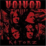Katorz by Voivod