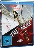 echange, troc Triangle - Die Angst kommt in Wellen [Blu-ray] [Import allemand]