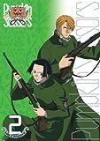 パンプキン・シザーズ Lady of Scissors 編 vol.2 (初回限定版)