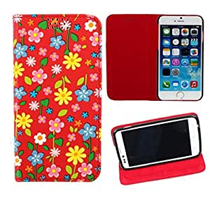 DooDa PU Leather Flip Case Cover For Nokia Asha 311