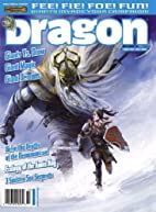 Dragon Magazine 345 by Erik Mona