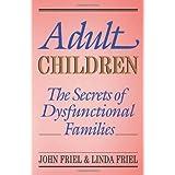 Adult Children Secrets of Dysfunctional Families: The Secrets of Dysfunctional Families ~ John C. Friel