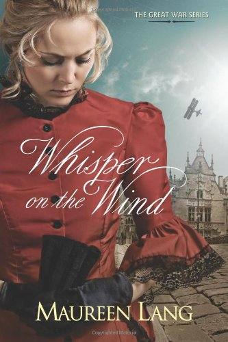 Image of Whisper on the Wind (The Great War Series, No. 2)