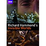 Richard Hammond's Invisible Worlds [DVD]by Richard Hammond