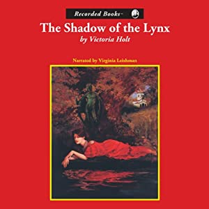 The Shadow of the Lynx Audiobook