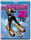 The Naked Gun 2½: The Smell of Fear ( The Naked Gun Two and a Half ) [ Blu-Ray, Reg.A/B/C Import - United Kingdom ]