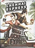 CHENNAI EXPRESS [2 DISC COLLECTORS SET]