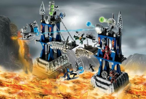 LEGO Bionicle: Lava Chamber Gate - Buy LEGO Bionicle: Lava Chamber Gate - Purchase LEGO Bionicle: Lava Chamber Gate (LEGO, Toys & Games,Categories,Construction Blocks & Models)