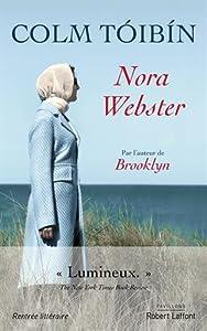 vignette de 'Nora Webster (Colm Tóibín)'