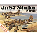 img - for Ju 87 Stuka in action - Aircraft No. 73 book / textbook / text book