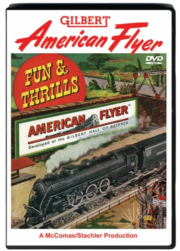 Fun & Thrills with American Flyer