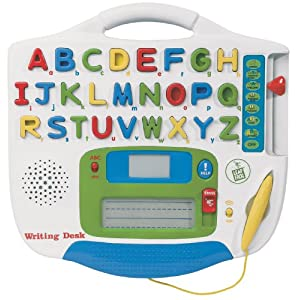 Click to buy <br>Phonics Games: LeapFrog Phonics Writing Deskfrom Amazon!