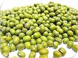 まめやの底力  緑豆 1kg