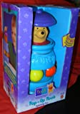 Winnie the Pooh Pop-Up Spinning Honey Pot