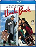 Uncle Buck [Blu-ray] [1989] [US Import]
