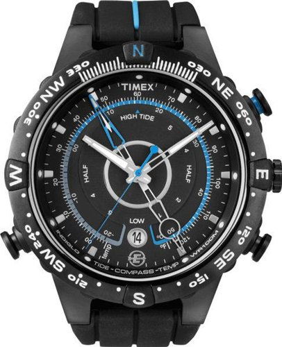 Timex Expedition E-Tide Watch T49859