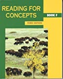 Reading for Concepts: Book F