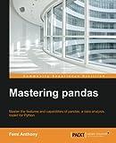Mastering Pandas