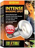 Exo Terra PT2196 Intense Basking Spot, 25 Watt