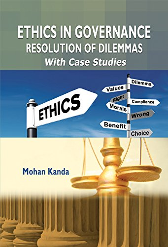 case studies on business ethics in india Find case studies and scenarios on a variety of fields in applied ethics cases can also be viewed by the following categories: bioethics business ethics.