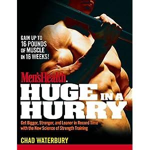 Men's Health Huge in a Hu Livre en Ligne - Telecharger Ebook