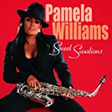 Sweet Saxations ~ Pamela Williams