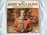 Andy Williams Christmas Album - Andy Williams LP