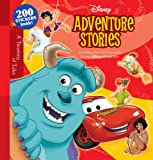 Disney Adventure Stories (Disney Storybook Collections)