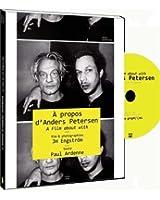 A propos d'Anders Petersen (1DVD)