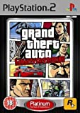 Grand Theft Auto Liberty City Stories (PS2 Platinum)