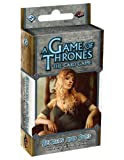A Game of Thrones LCG: Secrets and Spies